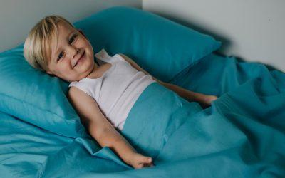 Crib Sheets or Toddler Bed Sheets?
